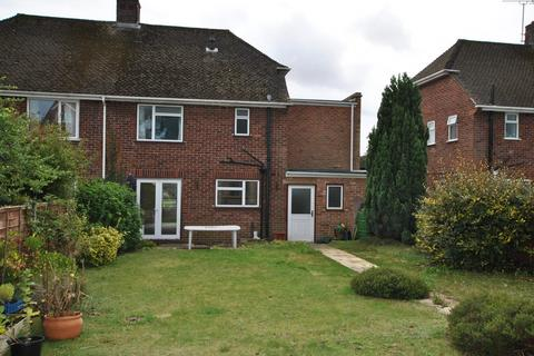 3 bedroom semi-detached house to rent - Knights Way, Emmer Green, Reading