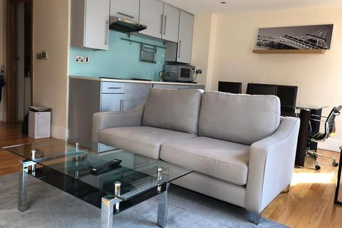 Studio to rent - Coventry House,SW1Y