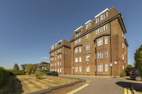2 bedroom flat for sale - Gunnersbury Avenue, W5
