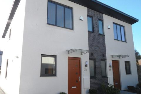 2 bedroom house to rent - Bristol Gardens, Brighton