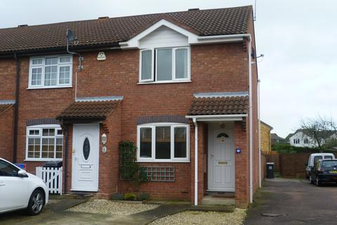 2 bedroom end of terrace house to rent - Cook Place, Chelmsford CM2