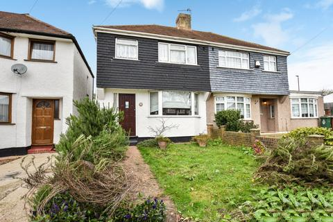 3 bedroom house for sale - Chester Road, Sidcup, DA15