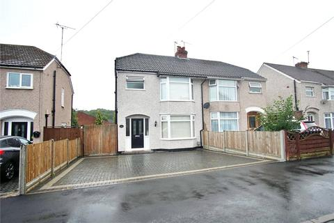 3 bedroom semi-detached house for sale - Pine Tree Avenue, Tile Hill, Coventry, CV4