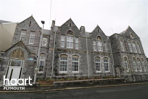 2 bedroom flat to rent - George Place Plymouth PL1