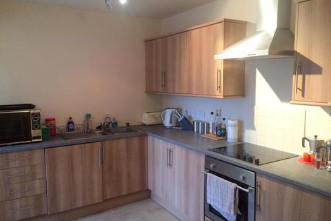 1 bedroom apartment to rent - 15 Cutlery Works, Sheffield, S3 7BG