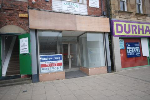 Property to rent - Front Street, Chester Le Street
