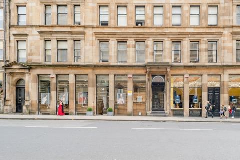 1 bedroom flat for sale - South Frederick Street, Flat 1/3, City Centre, Glasgow, G1 1HJ