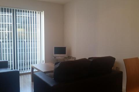 1 bedroom apartment to rent - One Brewery Wharf, LS10 1GY