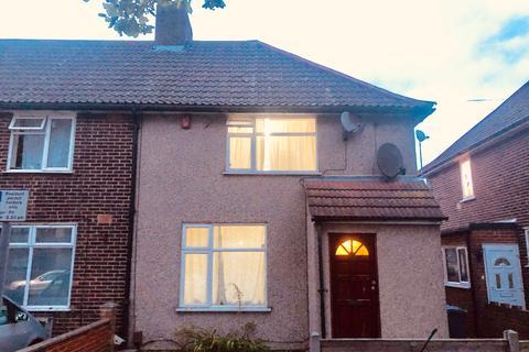 3 bedroom terraced house to rent - Goresbrook Road, Dagenham RM9