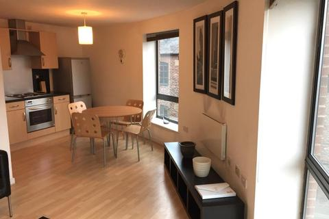 2 bedroom apartment to rent - Marshal Street