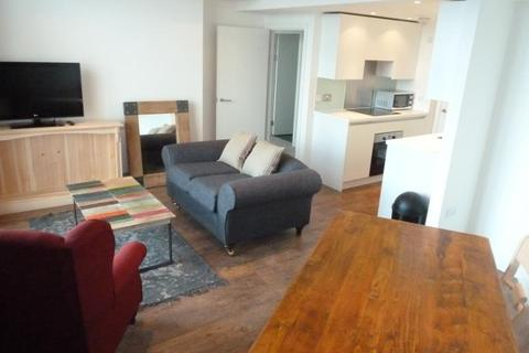 2 bedroom apartment to rent - Crispin Lofts, LS2 7PF
