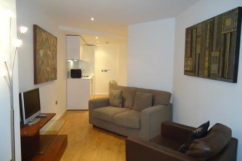 2 bedroom apartment to rent - Bridgwater Place, LS11 5QT