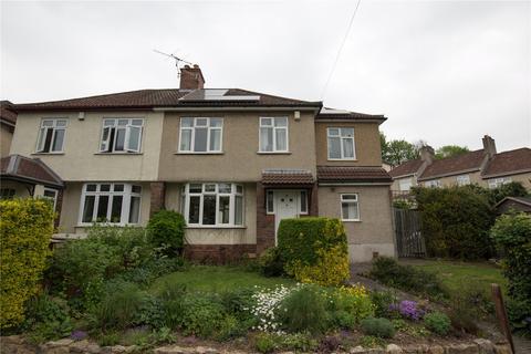 4 bedroom semi-detached house for sale - Trym Road, Westbury-On-Trym, Bristol, BS9