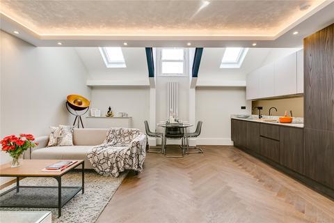 2 bedroom flat for sale - Balham Park Road, Balham, London