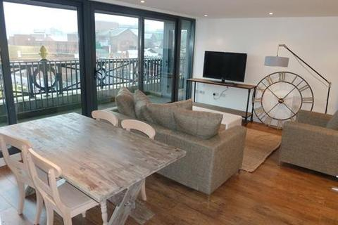 2 bedroom apartment to rent - CRISPIN LOFTS, NEW YORK ROAD.  LS2 7PF