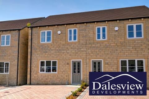 4 bedroom semi-detached house for sale - 1 Station View (Plot 12), Skipton