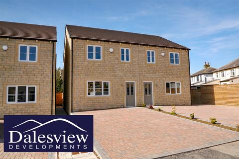 3 bedroom semi-detached house for sale - 72 Station View (Plot 13), Skipton