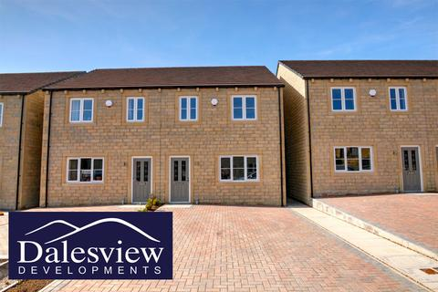 4 bedroom semi-detached house for sale - 3 Station View (Plot 11), Skipton