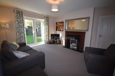 3 bedroom house to rent - Waverton Road, Fallowfield