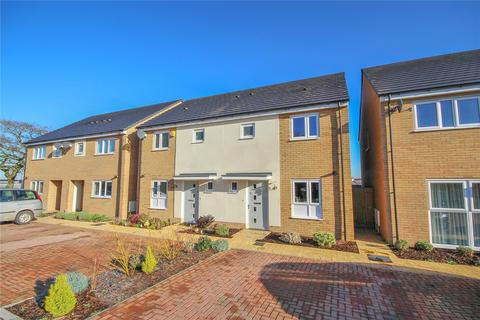 3 bedroom semi-detached house to rent - Orchid Close, Lyde Green, Bristol, South Gloucestershire, BS16