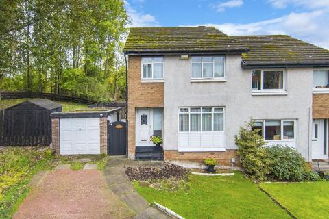 3 bedroom semi-detached house for sale - 119 Langlea Avenue, Cambuslang, Glasgow, G72 8AN