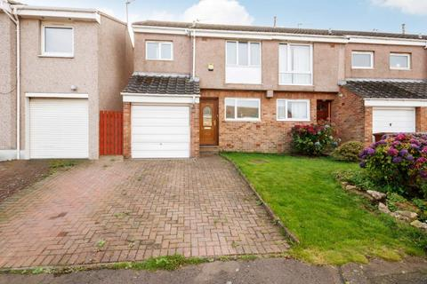 3 bedroom semi-detached house for sale - 7 Buckstone Green, Edinburgh, EH10 6UF