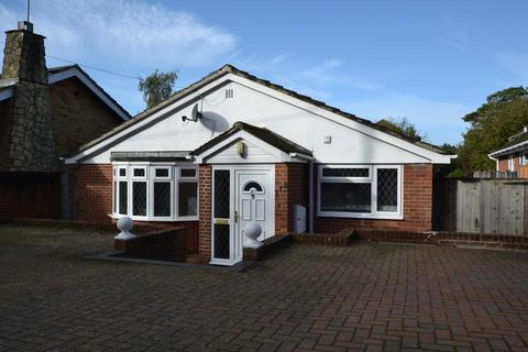 4 bedroom detached bungalow for sale - Hogmoor Road, Whitehill, GU35