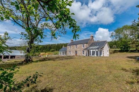4 bedroom detached house for sale - Eslie, Banchory, Aberdeenshire
