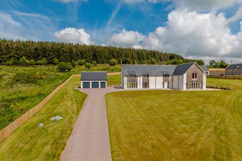 4 bedroom detached house for sale - Eslie, Banchory, Aberdeenshire