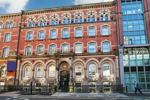 3 bedroom apartment for sale - 19 Wellington Street Leeds LS1