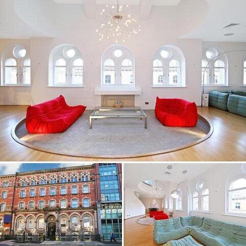 3 bedroom apartment for sale - 19 Wellington Street Leeds LS1