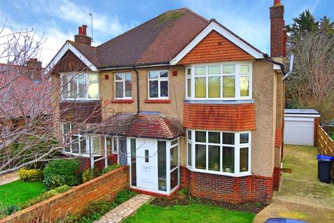 3 bedroom semi-detached house for sale - St Andrews Road, Worthing, West Sussex, BN13