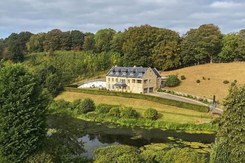 6 bedroom detached house for sale - The Lake House, Raithwaite Hall, Sandsend, Whitby, YO21 3ST