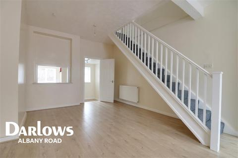2 bedroom terraced house to rent - Warwick Street