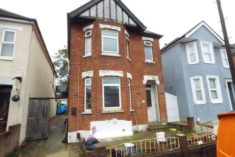 2 bedroom ground floor flat to rent - Canbrook Road, Parkstone, Poole BH12