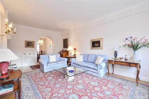 2 bedroom apartment for sale - Montagu Square, Marylebone, London, W1H