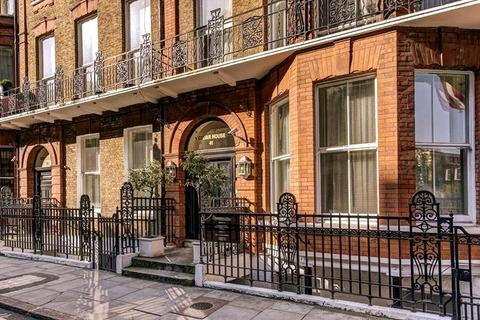 Studio to rent - Nottingham Place, Marylebone, London, W1U