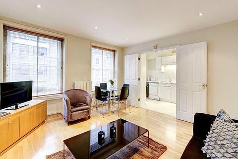1 bedroom apartment to rent - Nottingham House, Marylebone, London, W1U