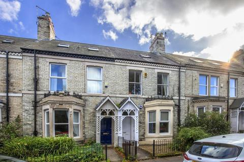 1 bedroom apartment for sale - Holly Avenue, Jesmond, Newcastle Upon Tyne