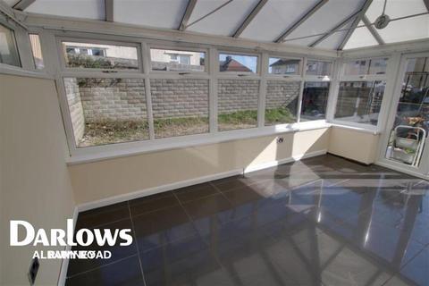 3 bedroom end of terrace house to rent - Llandudno Road