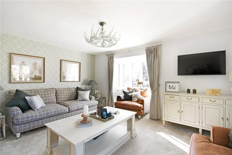 3 bedroom terraced house for sale - Gardener Crescent, Fenstanton, Huntingdon, Cambridgeshire, PE28