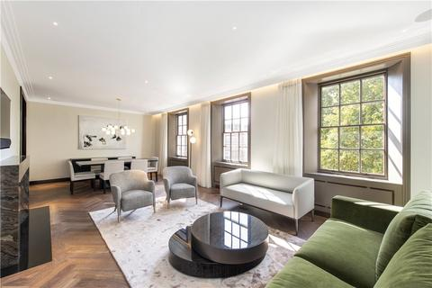 2 bedroom flat for sale - Lowndes Square, London, SW1X