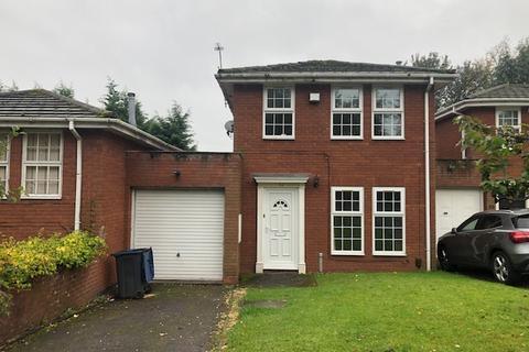 3 bedroom semi-detached house to rent - Milner Way, Moseley, Birmingham B13