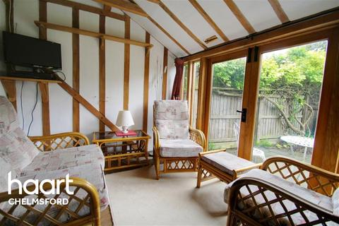 3 bedroom terraced house to rent - Chatham Green