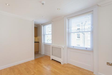 1 bedroom apartment to rent - Seymour Place, London, W1H