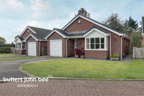 2 bedroom bungalow for sale - Greenbank Park