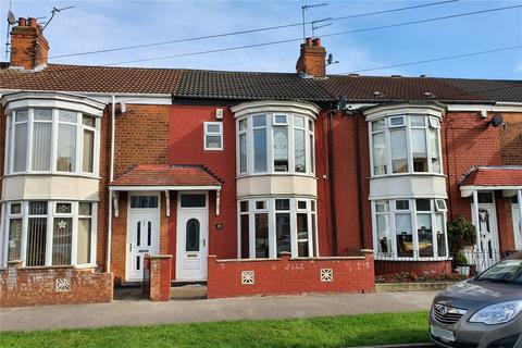 3 bedroom terraced house for sale - Brindley Street, Hull, East Yorkshire, HU9