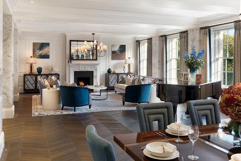 4 bedroom apartment for sale - Grosvenor Square, London, W1K