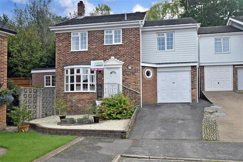 4 bedroom detached house for sale - Stansted Close, Rowland's Castle, Hampshire