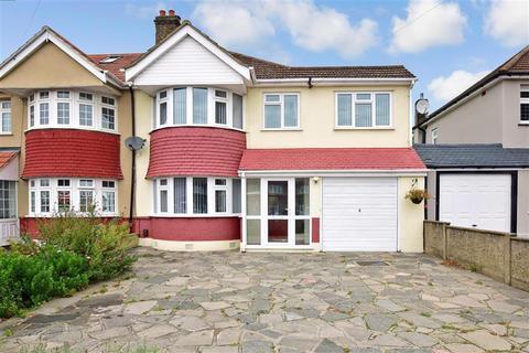 4 bedroom semi-detached house for sale - Okehampton Crescent, Welling, Kent